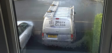 meet the team at Misty Glass Preston
